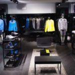 Porsche Design: Mitten im Mailänder Fashion-Hotspot