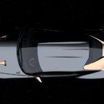 Designstudie: Nissan GT-R50 by Italdesign