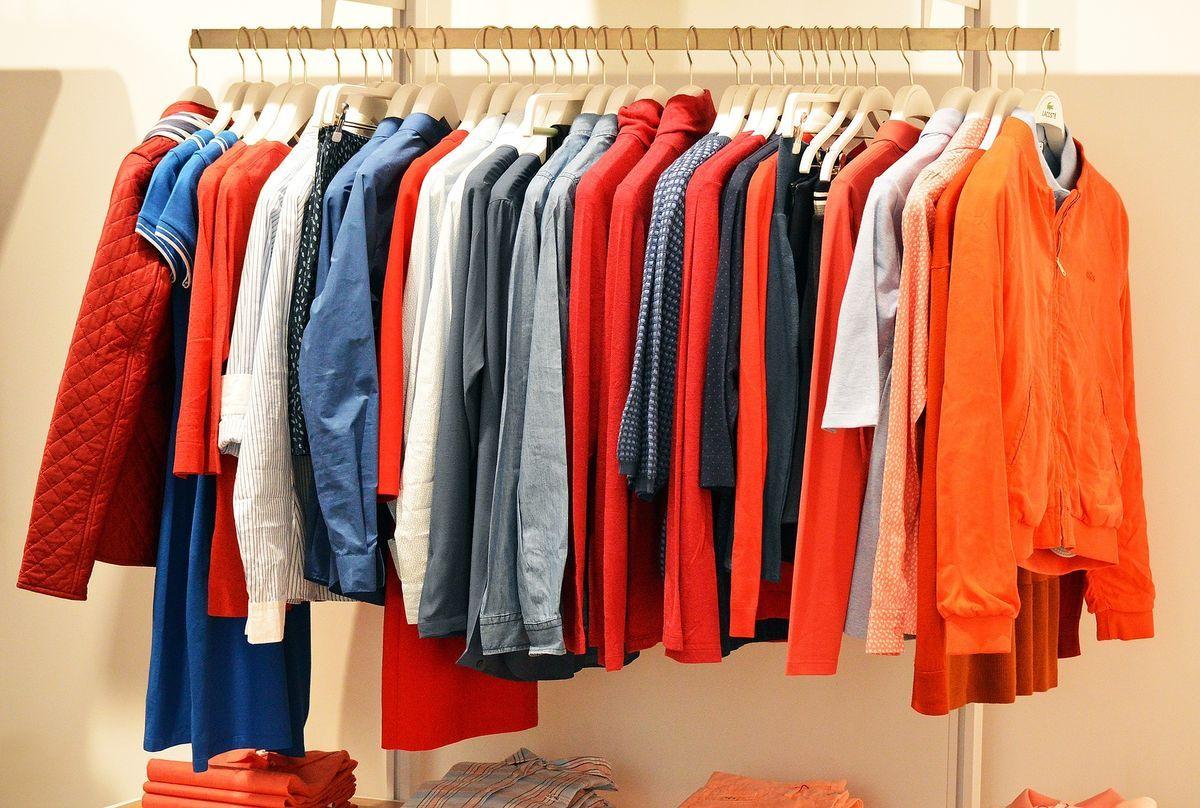 Fashion-Profi? Farben