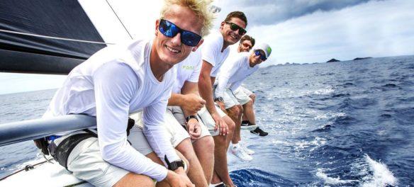 Sport-Sonnenbrillen als echter Lifestyle