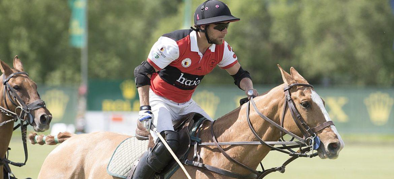 Verlosung mit Hajo: Herren-Polos und Tickets für die German Polo Tour in Hamburg