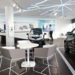 Berlin: Renault mit Concept Store für Elektroautos
