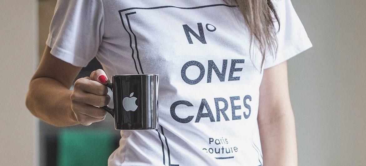 Angesagte Print-Shirts
