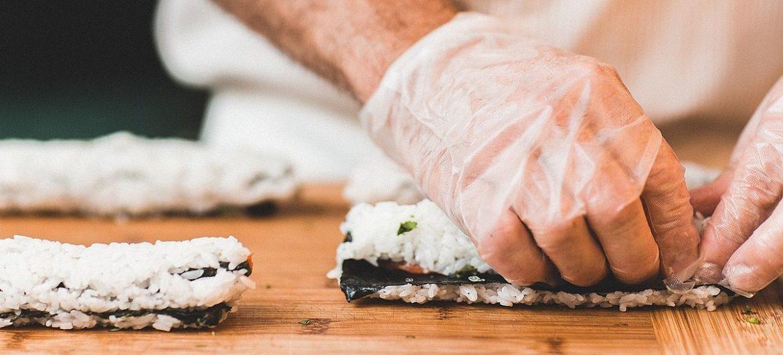 Sushi Shop Hamburg-Eppendorf: Lieferdienst mit Sterne-Köchen