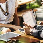 Unternehmensprofil in Online-Magazinen: Optimiert für Suchmaschinen