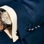 Wilvorst: Mehr Prestige beim Anzug