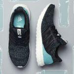 Adidas UltraBoost Parley: Auch ein Promi trägt die Ozean-Sneaker