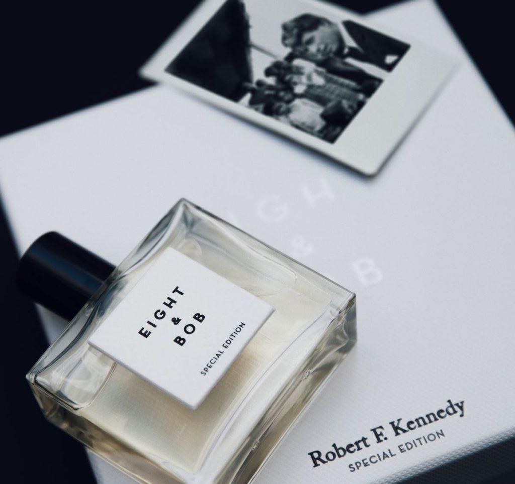Eight & Bob, Robert F. Kennedy, Special Edition