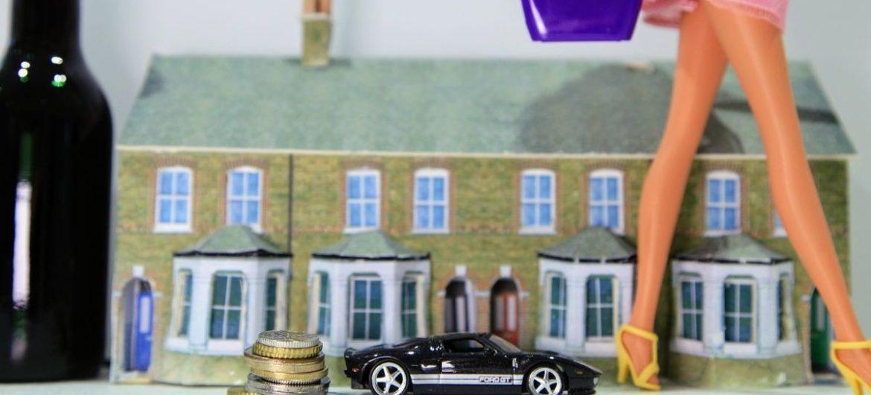 Birkin Bag und GT40: Der Aufstieg alternativer Investments