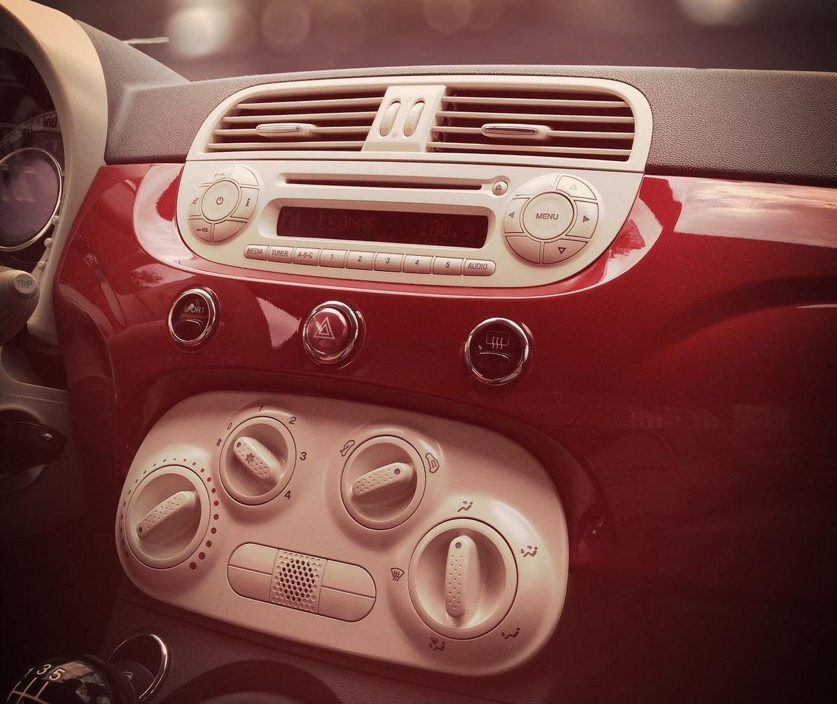 Die richtige Klimatisierung im Auto