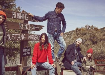 Shooting: Die Mustang-Mansion