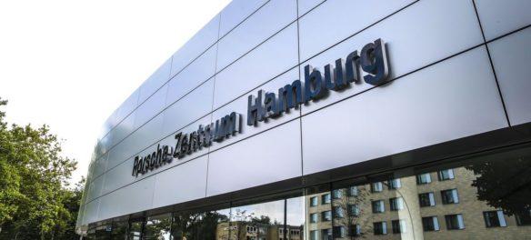 Neubau: Porsche Zentrum Hamburg eröffnet