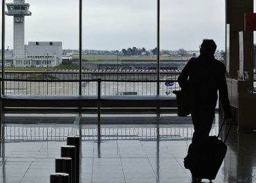 Airport: Neue Lounge in Rom Fiumicino