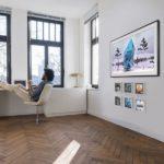 The Frame: Ein TV wie ein Gemälde