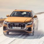 Q8: Luxus-SUV von Audi im Handel