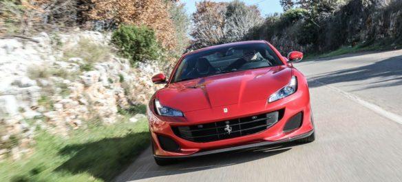 Verdienen Ferrari-Fahrer am meisten?