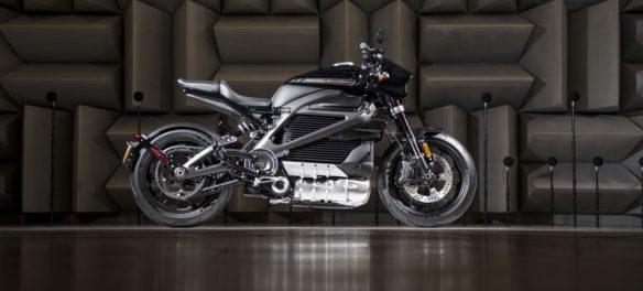 Harley-Davidson greift neue Märkte an
