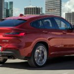 #Test Video: BMW X4 M40d (2018)