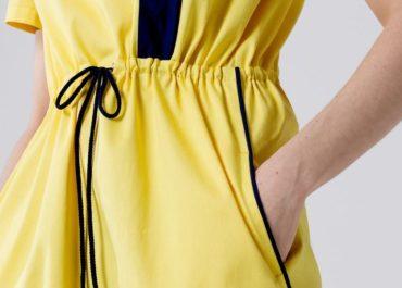 Fashion-Nähtrends für den Sommer