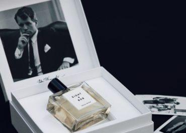 Eight & Bob: Der Duft der Kennedys