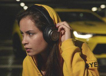 Chevrolet Camaro: Der Sound macht die Musik