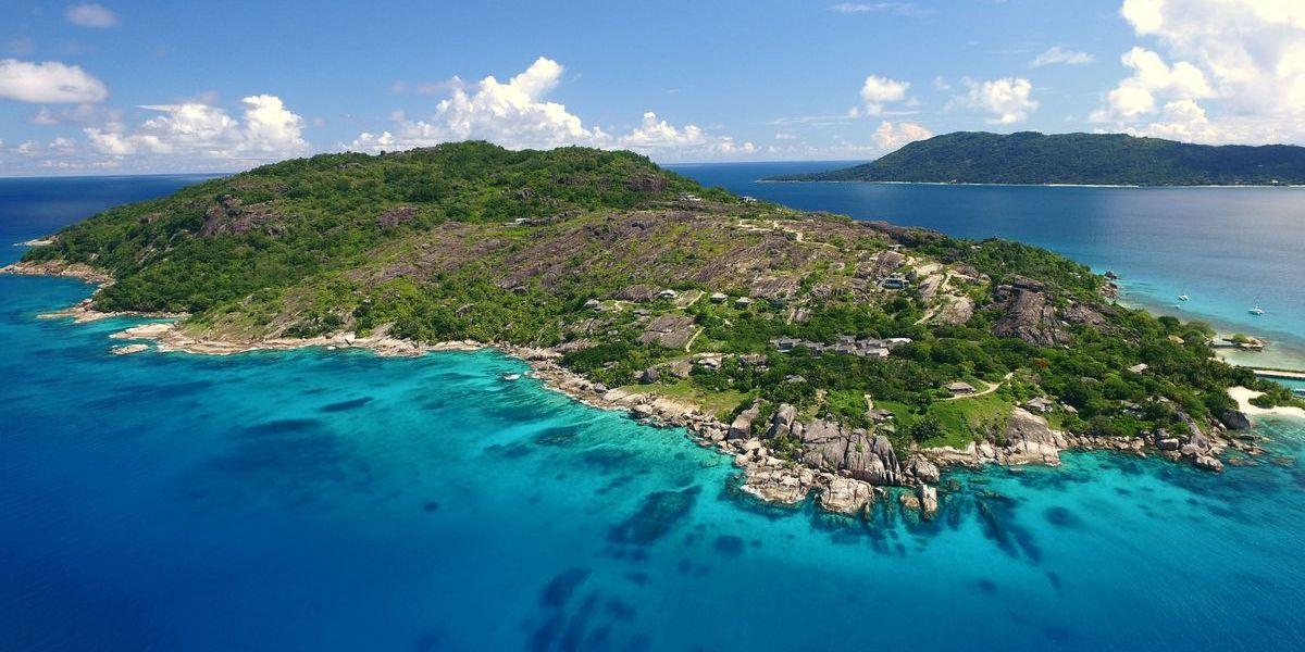 Felicité Island, Seychellen