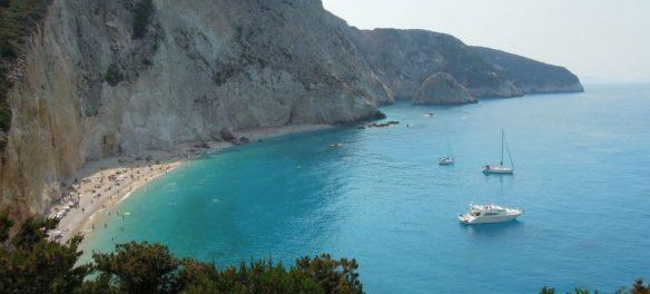 Topliste Griechenland: Die schönsten Buchten und Lagunen