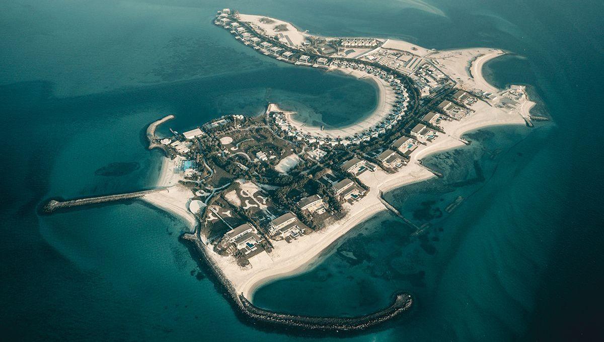 Nurai Island, Abu Dhabi