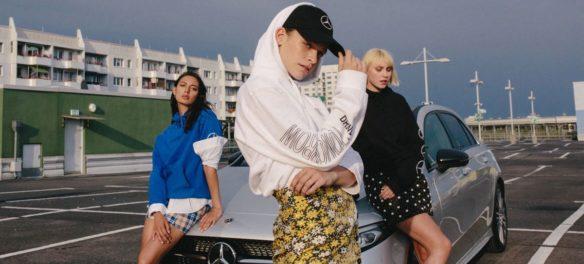Des Daimlers neue Kleider