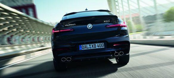 SUV-Power: Alpina kommt mit den neuen XD3 und XD4
