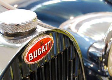 Bugatti Divo: Weltpremiere im Live-Video