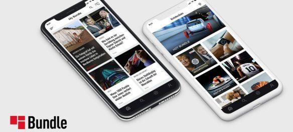 Bundle: Shots-Beiträge ab sofort auch in der News-App