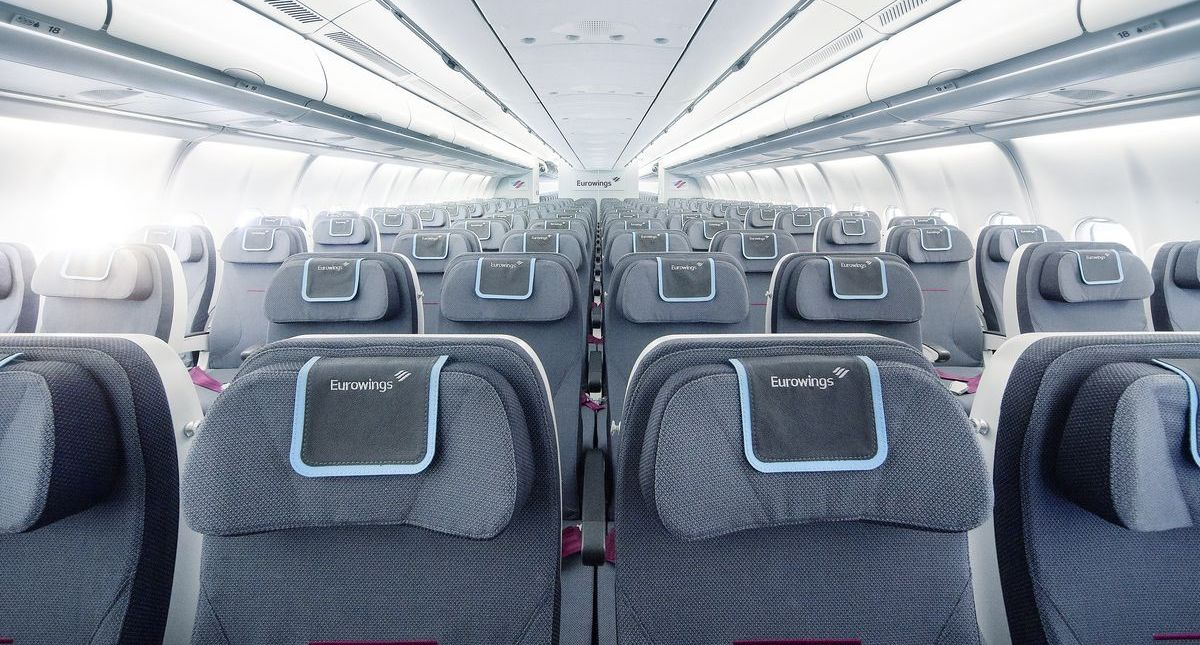 Eurowings Smart-Tarif