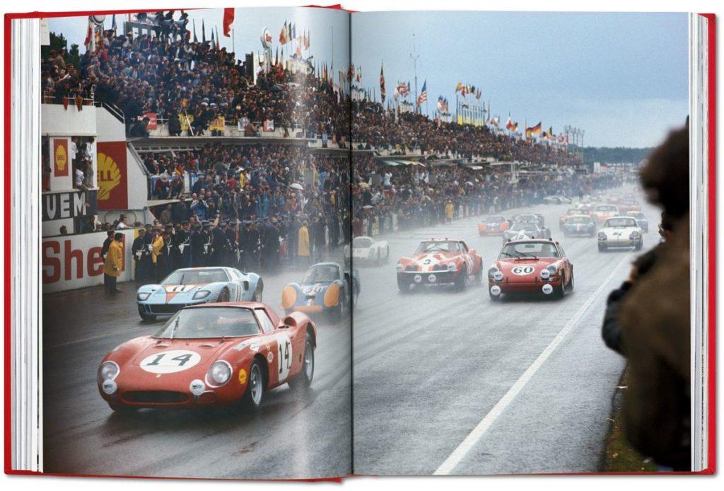 Ferrari, Pino Allievi, Taschen Verlag