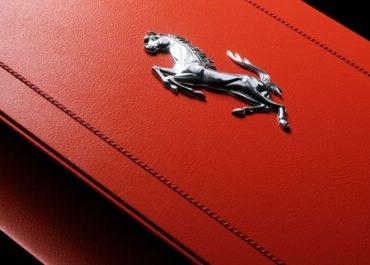 Ferrari-Oversize als Collector's Edition: 3.000 Siege in einer V12-Box