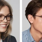 Moderne Styles: Gant Eyewear-Kollektion