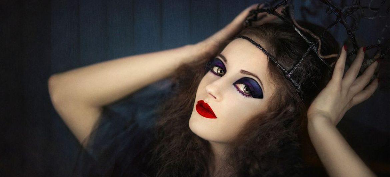 sieben beauty und styling tipps f r halloween shots magazin. Black Bedroom Furniture Sets. Home Design Ideas