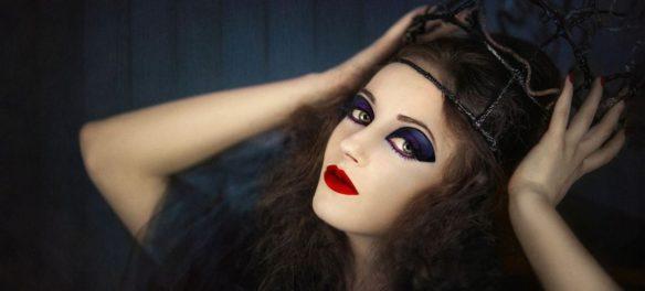 Sieben Beauty- und Styling-Tipps für Halloween