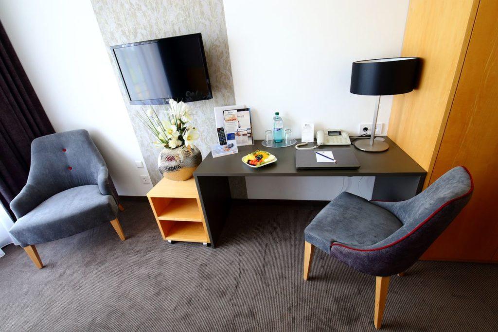 Hotel am Schlosspark Lichtenwalde