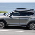 Hyundai Tucson: All-In-Leasing ab 229,- Euro
