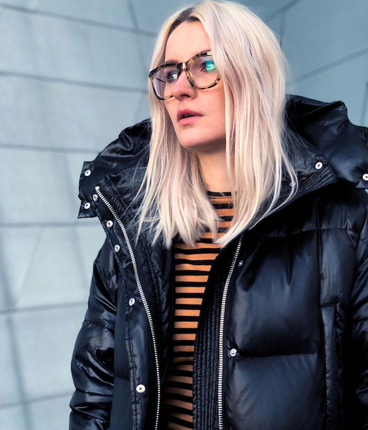 Allrounder für den Winter-Look: Daunenjacke