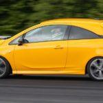 Opel Corsa GSi (2018): Turbopower mit Verkaufsstart