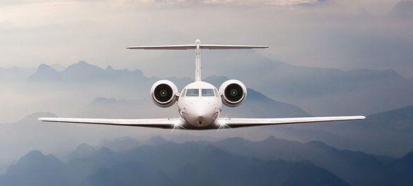 "Hotelgruppe mit neuem ""Private Jet Experience"""
