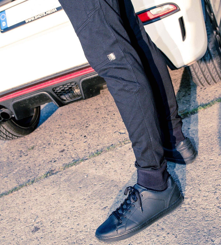 Fashion-Profi? Jogg-Jeans