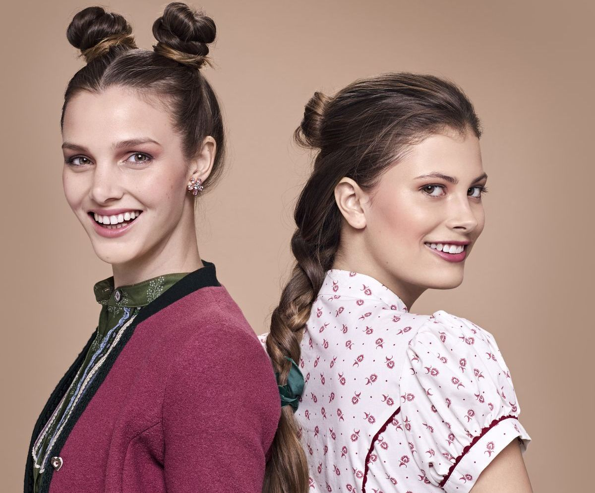 Thomas Kemper: Trendige Wiesn-Looks