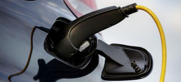 Dienstwagen: Neue Steuerregel für Elektroautos