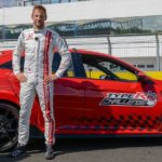 Jenson Button: Rekord-Geheize im Honda Civic Type R