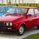 50 Jahre kein Statussymbol: Jubiläum für Dacia