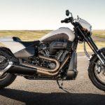 Die FXDR 114 von Harley-Davidson kommt 2019