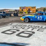 Im Opel GT auf der Route 66